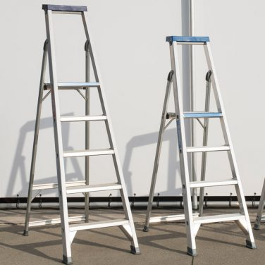 Trappen/ ladders